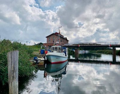 Ferienwohnung Dinkel – Ferienwohnungen im Alten Speicher Dassow … 10 Minuten zur Ostsee