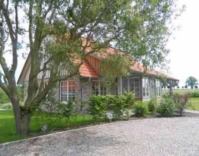 Ferienhaus Hühnergott – Familienfreundliche Ferienhäuser mit Top-Ausstattung am Ostseestrand