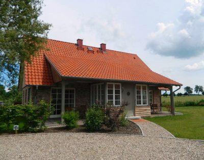 Ferienhaus Seestern – Familienfreundliche Ferienhäuser mit Top-Ausstattung am Ostseestrand