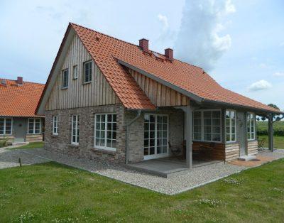Ferienhaus Muschel – Familienfreundliche Ferienhäuser mit Top-Ausstattung am Ostseestrand