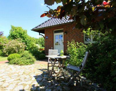 Wohnung Kirchblick – Kleine Ferienwohnung im schönen Klützer Winkel – Ostseenähe